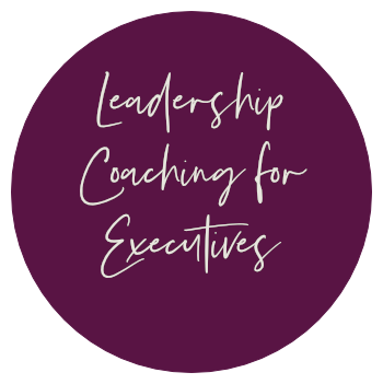 hp executive coaching